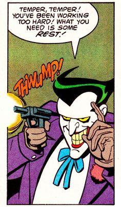 The Joker : Photo …