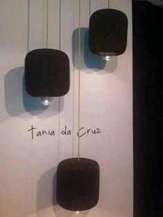 SaloneSatellite 2013. Design report award - First prize: Tania da Cruz, project Braque.