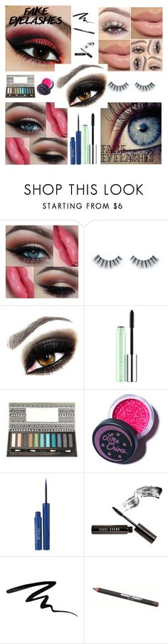 """Untitled #54"" by anis-kudumovic ❤ liked on Polyvore featuring beauty, Napoleon Perdis, Clinique, Lime Crime, Stila, Bobbi Brown Cosmetics and Eyeko"