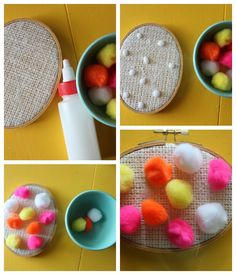 scrumdilly-do!: embroidery hoop eggs part 2