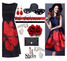 """""""Shein 7 / 10"""" by mell-2405 ❤ liked on Polyvore featuring Ilia"""