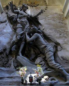 Staglieno Cemetery by JJKDC