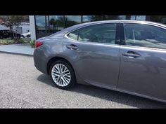 2014 Lexus ES 350 Jacksonville St Augustine Ponte Vedra Palm Valley Fernandina Beach FL PJT986