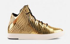 bd57036bfc0 Inspired by Lebron s signature basketball shoe comes the new Nike Lebron 11  NSW Lifestyle (BHM