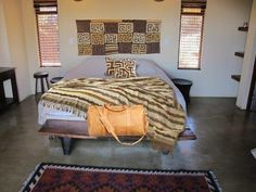 Warthog Lodge, Mabalingwe, in Warmbaths, Limpopo Bedroom Themes, Bedrooms, Egyptian Cotton Bedding, South Africa, African, Big, Holiday, Furniture, Home Decor