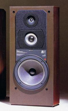 AR(Acoustic Research) AR-92  1980
