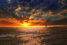 Photograph sunset by geken on 500px
