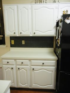 Release Me Creations: DIY Wednesday: Faux Granite Countertops