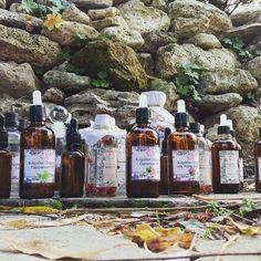 RosaBulgaria Organic Oils Organic Oils, Rose Oil, Geraniums