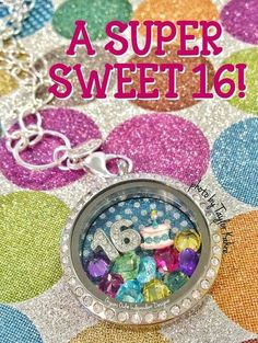"16th birthday.   To order:  www.angeladewine.origamiowl.com   ""Like"" me on Facebook for sales, information and events! www.facebook.com/angelasorigami"