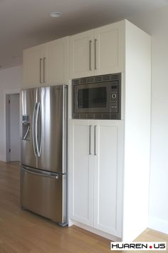 A BuiltIn Microwave is a must in every home. They