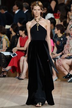 Valentino Couture Herfst 2015 (18)  - Shows - Fashion