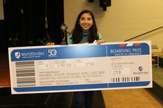 Middle School student finishes in top half of National Spanish Spelling Bee - http://www.robiouscorridor.com/middle-school-student-finishes-in-top-half-of-national-spanish-spelling-bee/