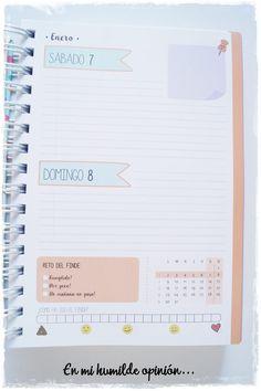 Qué Way, Agenda 2017, Lámina y Funda para móvil. ¡¡¡SORTEO!!! Project Planner, Planner Ideas, Agenda Planner, Cute Notebooks, Journal Design, Printable Planner, Printables, Personalized Books, Mood Boards