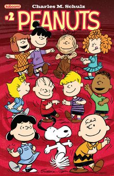 .love the peanut gang