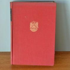 Vintage book  Carolingian & Romanesque Architecture 800-1200 1959