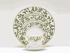 Noritake china pattern