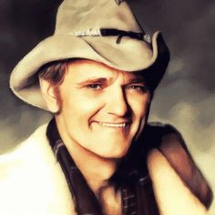 'Jerry Reed, Music Legend' by SerpentFilms Real People, Famous People, Jerry Reed, Smokey And The Bandit, Hank Williams Jr, Classic Movie Stars, Long Hoodie, Country Music, Cute Boys