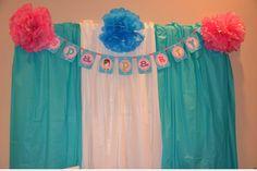 Monica's 8th Spa birthday Party!!!!!