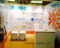 Franchise India and Indian Franchise Association has organized the biggest franchise show in India which is termed as FRO 2014.Read more<>http://www.bizbilla.com/pressrelease/SGBC-India-participated-in-FRO-2014-217.html