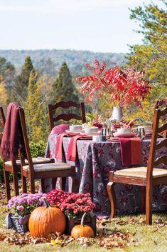 Tablescapes, Color Schemes, Autumn, Table Decorations, Home Decor, R Color Palette, Decoration Home, Fall Season, Room Decor