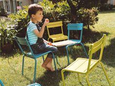 Luxembourg Kid | Fermob | Kinderstuhl