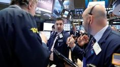 Dow soars on US climate deal withdrawal