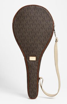 MICHAEL Michael Kors Tennis Racket Cover available at #Nordstrom