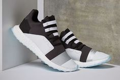 Y-3's futuristic sensibilities are back to challenge sneaker norms with a new trio of quirky Kozokos.