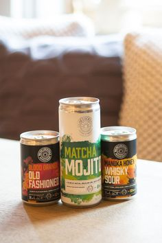 Our range of ready to drink premium cocktails are ready to buy now and include free UK delivery for orders of 2 cases or more. Featuring Whisky Sour, Old Fashioned and Matcha Mojito. Cocktails In A Can, Cocktail Drinks, Whiskey Sour, Manuka Honey, Blood Orange, Mojito, Matcha, Whisky, Fans
