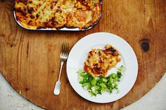 How to layer the perfect lasagne - Jamie Oliver | Features