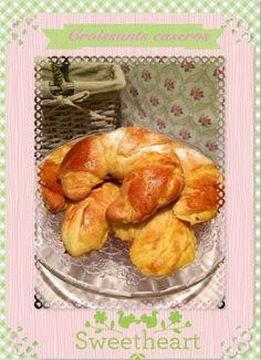 Mi Kitchenaid y yo: Croissants caseros