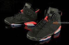 100% yes!  - Air Jordan 6 Infrared Retro