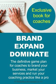 Everything you ever needed to run & grow your coaching business was immediately available - all in one place