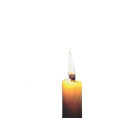Winkel Gloria   Kaarsje branden