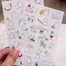 Tivi Boutique - Rabbit Sticker