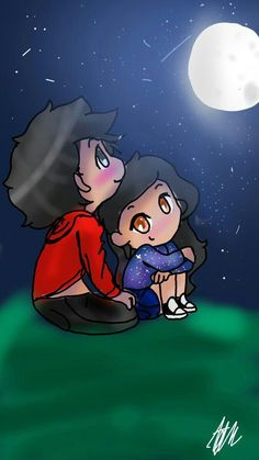KAWAII:3 Aphmau and Aaron