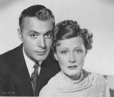 Irene Dunne & Charles Boyer  in Love Affair,1939