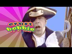 Liedjes met Ernst en Bobbie - We Zijn Piraten - YouTube Jack Sparrow, School, Youtube, Movie Posters, Movies, Corona, Pirates, Education, Films