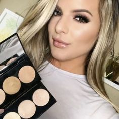 Casey Holmes, Smashbox Cosmetics, The Glow Up, Hair Care, Hair Beauty, Eyeshadow, Make Up, Lipstick, Photo And Video