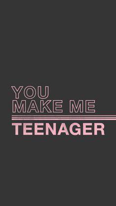 Got7 Teenager lockscreen wallpaper kpop