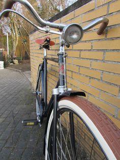 Oldtimer Fahrrad Patrizier 1961 28 zoll Ledersattel | eBay