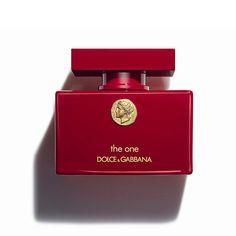 Edycja dla kolekcjonerów! Dolce & GAbbana The One Red Collector's Edition http://www.iperfumy.pl/dolce-gabbana/the-one-collectors-edition-woda-perfumowana-dla-kobiet/