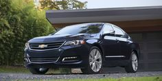 """How well-regarded the big, handsome Chevy Impala in the eyes of Consumer Reports?  It """"humbles the Toyota Avalon and even the Lexus ES 350,"""" according to the test staff. Just stick with the V6 models, as they are the only ones that meet CR's lofty reliability standards.   - PopularMechanics.com"""