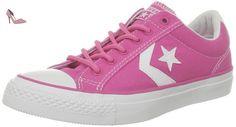 Converse Star Player Ev Sea Ox, Baskets mode mixte adulte - Rose (Rose/Blanc), 36 EU - Chaussures converse (*Partner-Link)