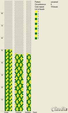 groenbeigearmband6
