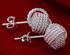 Rough Opal French Ear Wire Dangles, Authentic Raw Fire Opal & Solid Gold Earrings, Luxury Anniversary Jewelry in White Opal and Gold - Fine Jewelry Ideas Bridal Earrings, Women's Earrings, Silver Earrings, Crochet Earrings, Silver Jewelry, 925 Silver, Silver Ring, Anniversary Jewelry, Cheap Accessories