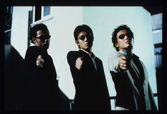 Arrow Films Brings Us Takashi Miike's unforgettable Dead or Alive Trilogy