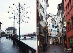 Gulab - Zurique