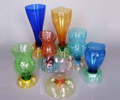 Bottiglie in plastica: 7 brillanti idee per il riutilizzo
